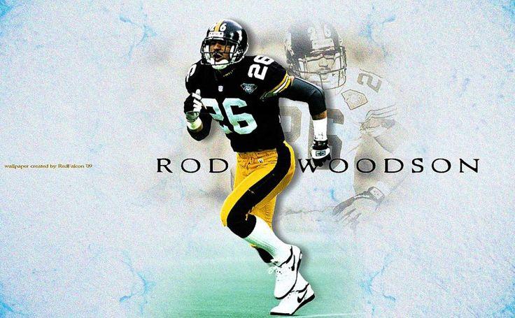 Rod Woodson HD Wallpaper