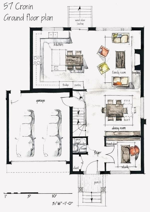 12 Best House Floor Plan Design App In 2020 Floor Plan Design Interior Design Plan Interior Design Sketches