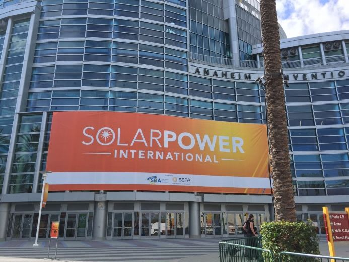 Vice President Biden Announces New SunShot Projects and Funding Opportunities at Solar Power International Conference | Department of Energy