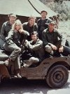 The original MASH unit...with Lt. Colonel Henry Blake as leader