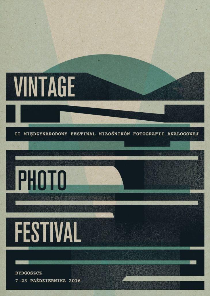 Jedyny festiwal fotografii tradycyjnej – Vintage Photo Festival – wystartuje już niedługo