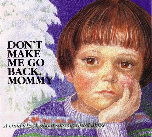 18 Extremely Bizarre Children's Books You Don't Want To Read   6 - https://www.facebook.com/diplyofficial