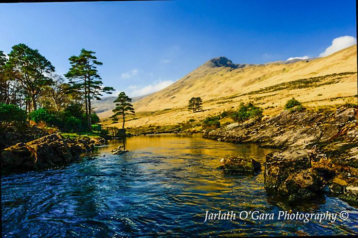 River Erriff  co Mayo