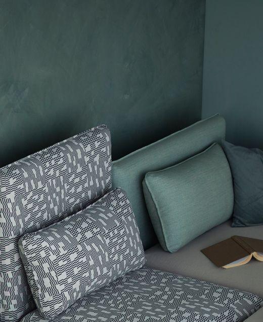 Oltre 25 fantastiche idee su divano verde su pinterest for Divano 69 euro ikea
