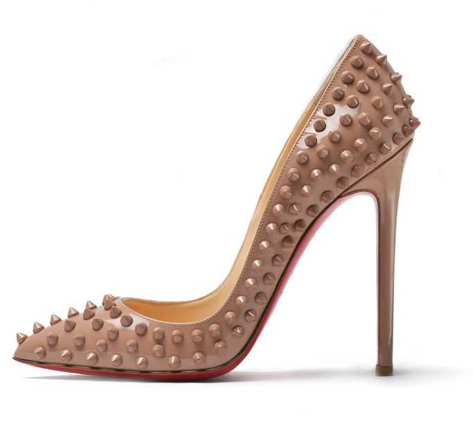 Google Image Result for http://lamodellamafia.com/wp-content/uploads/2012/05/la-modella-mafia-Christian-Louboutin-Fall-2012-heels-Spiked-Nude-Pumps.jpg