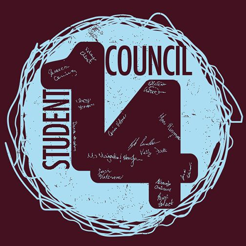 Student Leadership T Shirt Designs