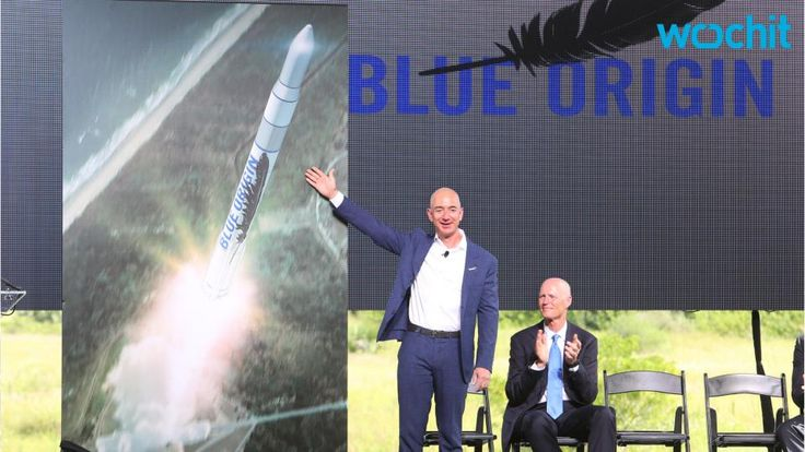 Blue Origin, Jeff Bezos' spaceflight company, just launched New Shepard their flagship rocket ship and brought it back to Earth. The vehicle reached an altitude of 100 km before returning and successfully landing on the ground upright. That's an important step in the company's quest to build a reusable vehicle, eventually planning to carry six passengers up to space and land both the rocket and the capsule. This feat raises some questions and some hackles, judging by SpaceX CEO Elon Musk's…