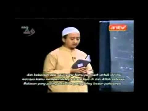 Yusuf Mansur 7 Kelebihan Shalat Tahajud Tanpa Kita Sadari - YouTube