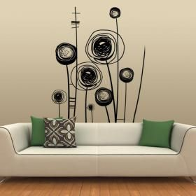 279 best images about vinilos en paredes lucy on pinterest dibujo vinyls and henry ford Vinilos para decorar paredes