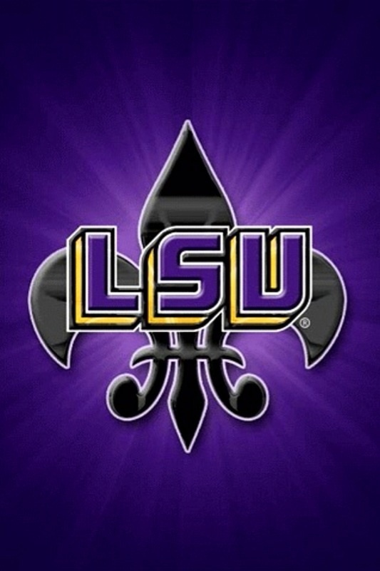 Pin by Crystal Minarik on LSU Tigers Pinterest Lsu