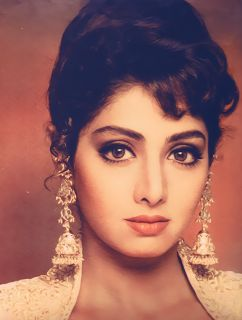 Sridevi: The best comeback of ALL time in Bollywood; Sridevi!