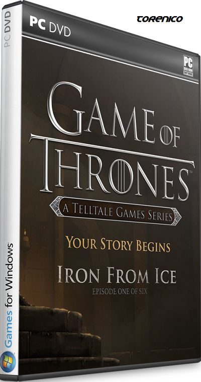 Jugando con el Tore: Game of Thrones A Telltale Games Series Epsiode 1-...
