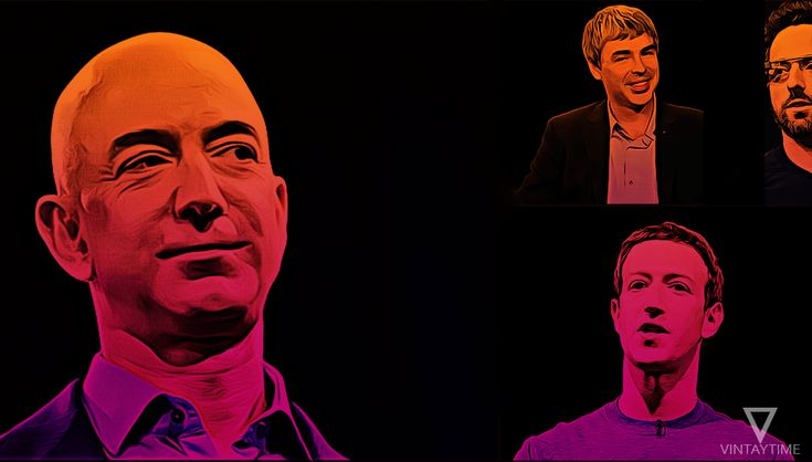 The Internet Billionaires: 10 Richest People/Person/Man In The World (2017)