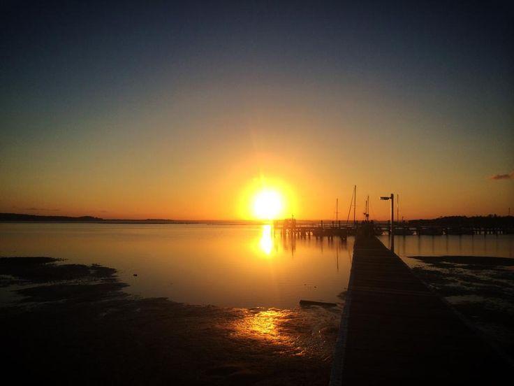 #Australia #Sunset