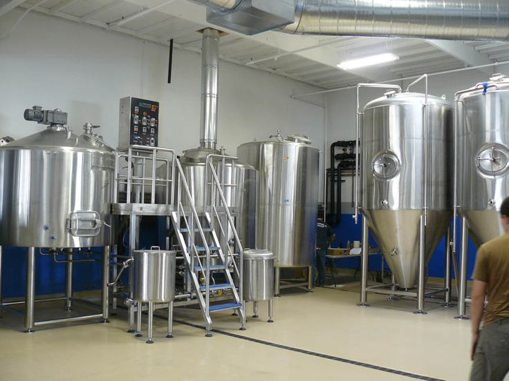 Brewery Design Layout Google Search Brewery Home