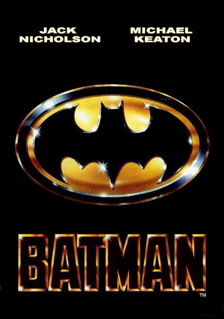 Batman 1989 Movie Review