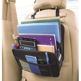 Reviews Auto Office Organizer (Black). List Price: $17.99 Savings: $NA Sale Price: $NA Car Seats Reviews