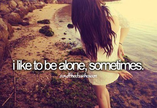 sometimes a lot