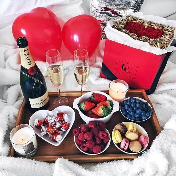 25+ Best Ideas About Romantic Surprise On Pinterest