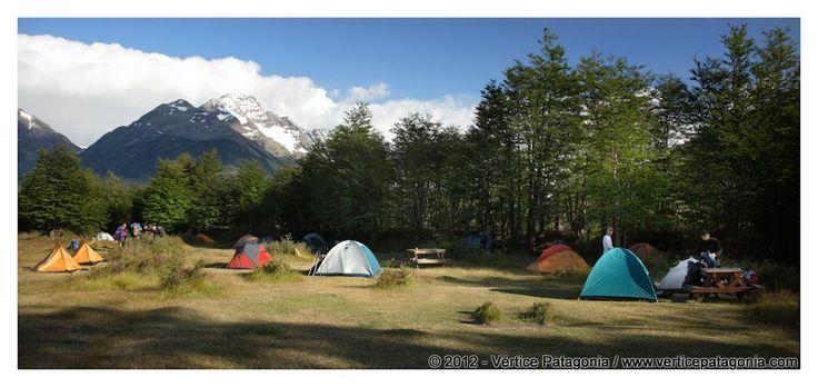 Travel with us! Vértice Patagonia www.verticepatagonia.com Patagonia - Chile