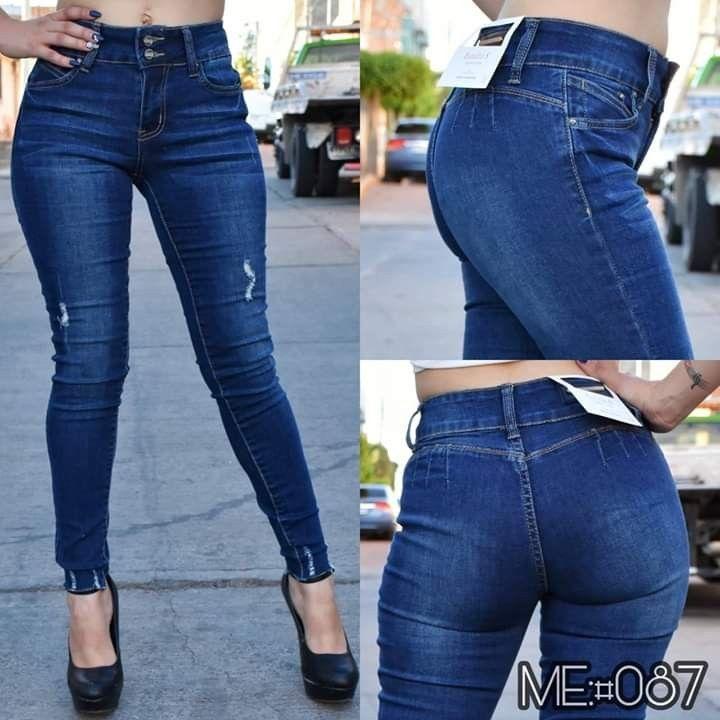 Lo Mas Nuevo En Jeans Jeans Pantalones Modelos