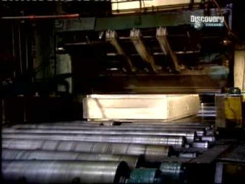 Cómo se hace… el papel de aluminio