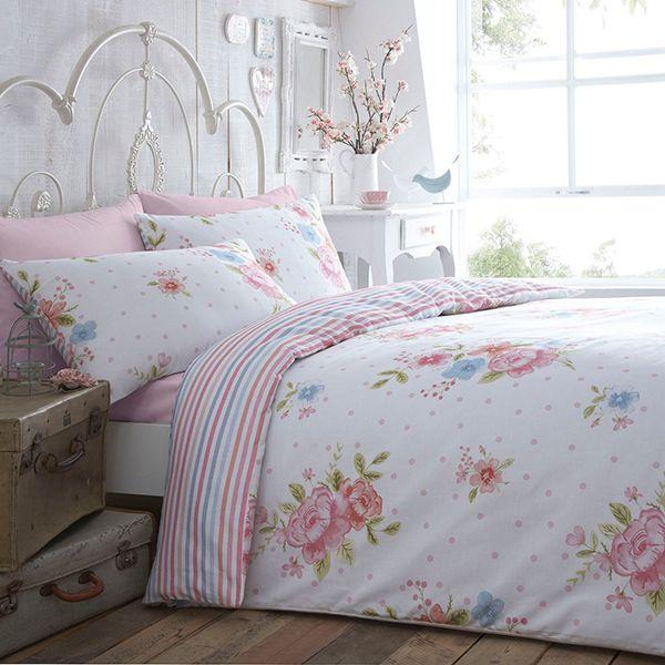 Floral Pastel Designer Home Wares from Ashley Thomas - Heart Handmade uk