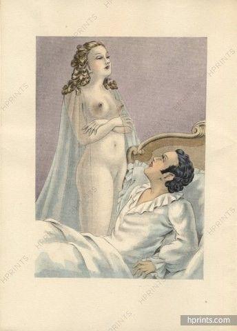 Brunelleschi 1949 ''Confession d'un enfant du siècle''