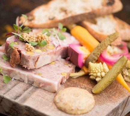 Long Meadow Ranch - Farmstead - Restaurant
