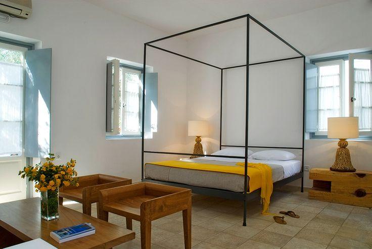 Orloff Resort Photo Gallery Spetses