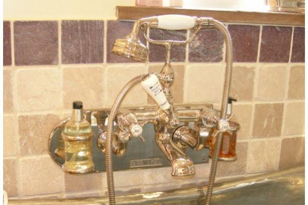 Wall Bath Mixers | Chadder & Co.