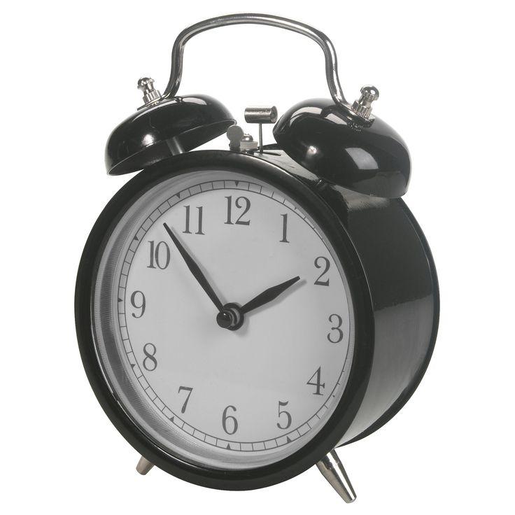 DEKAD Alarm clock - IKEA