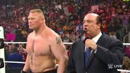 Backstage News On Paul Heyman's WWE TV Return, Dave Meltzer of The Wrestling Observer Newsletter notes that the arrangement is for Paul Heyman to be off WWE TV