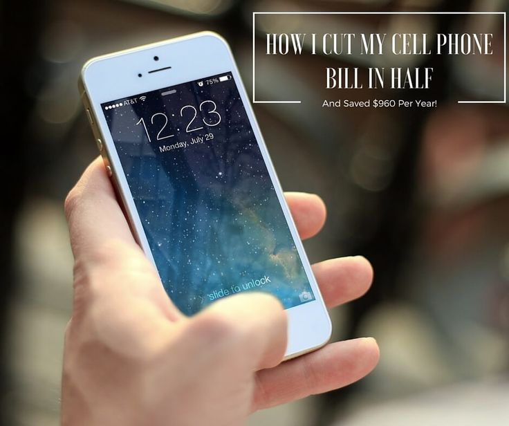 Saving money on cell service is a popular topic these days. Many people realize that there are many providers that are offering lower cost solutions to high cost cell service.