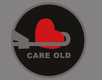 """Check out new work on my @Behance portfolio: """"CARE OLD"""" http://be.net/gallery/35982713/CARE-OLD"""