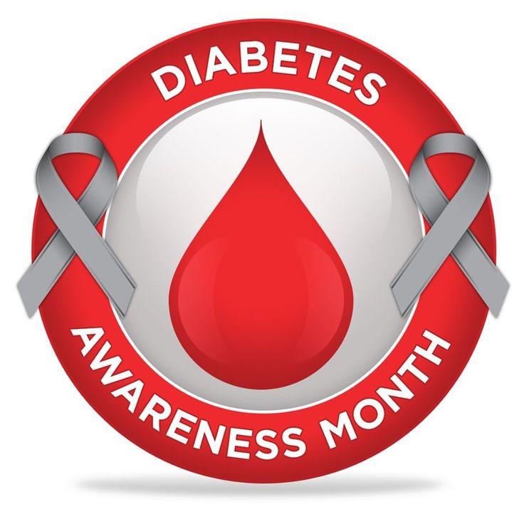 diabetes awareness month - photo #7