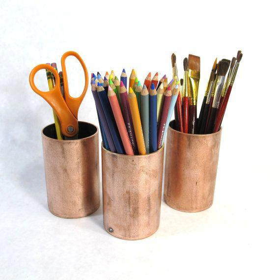 Best 25+ Pencil Cup Ideas On Pinterest