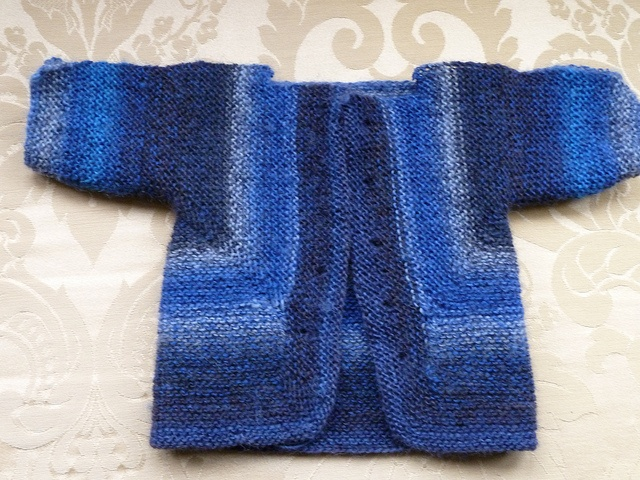 Crochet Surprise Jacket Free Pattern : 63 best images about Baby Surprise Jacket - Elizabeth ...