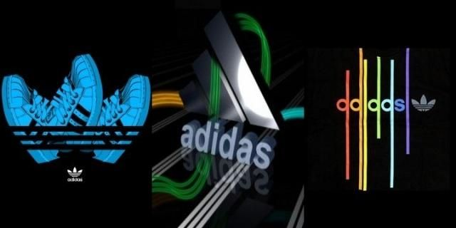 Related Pictures Adidas Cool Logo 1600