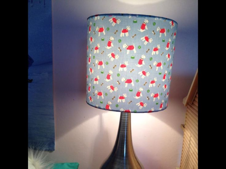 Cath Kidston Stanley lampshade
