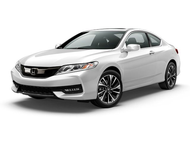 New #2017 #Honda #Accord EX Coupe for sale in Carlsbad