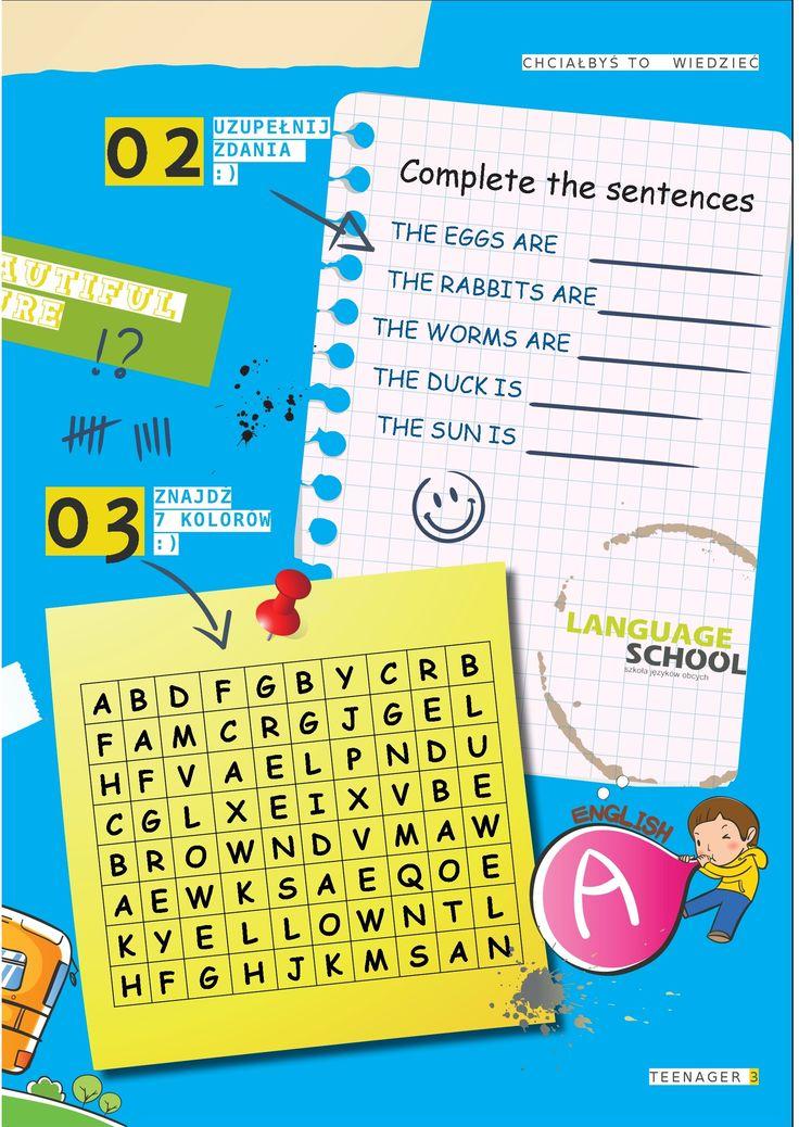 Language School Pabianice