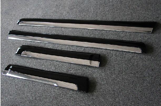 Дешевое Для Toyota Prado FJ150 2014 2015 черный! высокое качество боковая дверь кузова молдинг крышки отделки, Купить Качество Хромовая отделка непосредственно из китайских фирмах-поставщиках:          Подходит для Toyota Prado FJ150 2014 2015 только              Описание товара:         Состояние: 100% новый