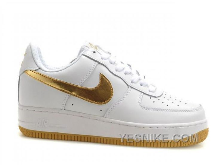nike air force blanche femme