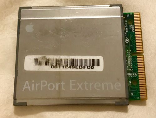 Apple Airport Extreme A1026 WiFi Card