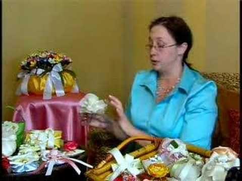 Jamie Zorn talks about Confetti Pelino on The Food Network's Sugar Rush  via youtube.com