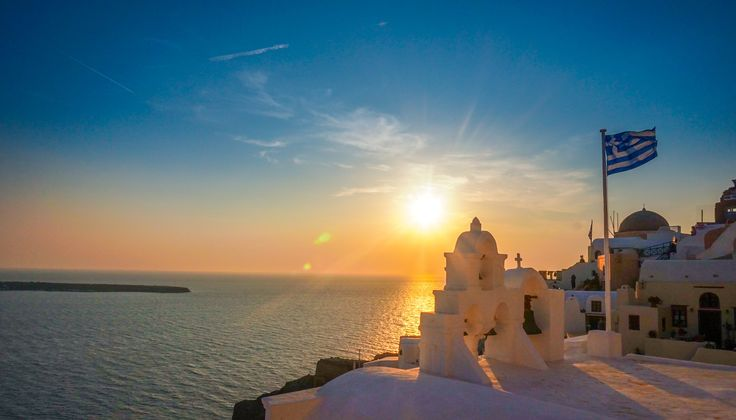 Oia Santorini by Amgfotography on 500px