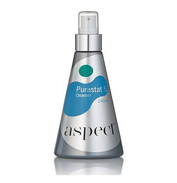 #Aspect Purastat 5 #Cleanser 240ml