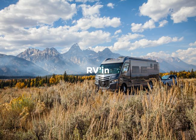RVing is your ride anywhere, anytime with no flight reservations or hotels to be booked. From tips and tricks to how to's this is the home of all things RVing!