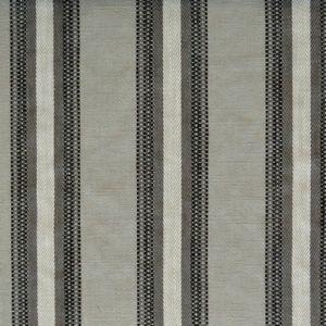 Railey Ash 56%Cott/30%Visc/14%Lin 139cm (useable 137cm) Vertical Stripe Dual Purpose